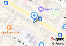 Компания «Avtomoiki75.ru-бесплатная онлайн запись» на карте