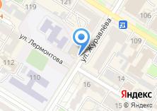Компания «Промохота» на карте