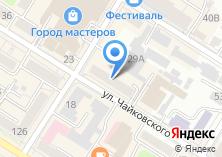 Компания «Антиколлекторское агентство закройкредит» на карте