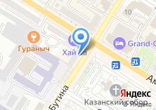 Компания «ЦифроМАГ» на карте