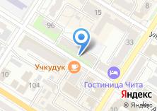 Компания «Детский сад №12» на карте