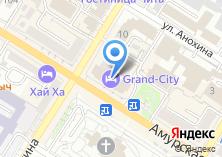 Компания «Автоэкспертиза союз-эксперт» на карте
