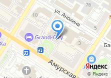 Компания «Риэл-Альянс» на карте