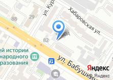Компания «Центр планирования семьи и репродукции» на карте