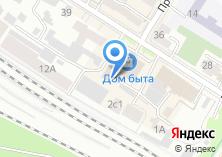 Компания «Фотостиль» на карте