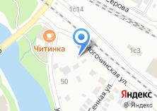 Компания «Откачка Септиков» на карте
