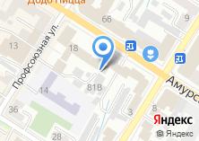 Компания «НавигаторЪ» на карте