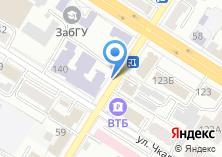 Компания «Мефодий» на карте