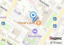 Компания «Госсорткомиссия ФГБУ» на карте