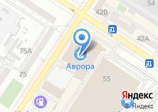 Компания «Комплекс инженерных технологий» на карте