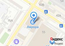 Компания «Сумкин DOM» на карте