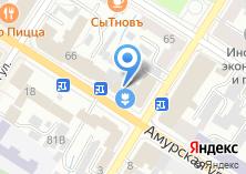 Компания «Бесплатные консультации адвоката» на карте