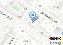 Компания «КомпLEX» на карте