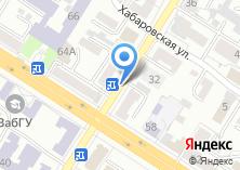 Компания «Магазин фруктов и овощей на ул. Бутина» на карте