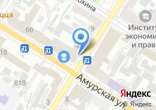 Компания «Адвокатский кабинет Шишкиной В.В.» на карте