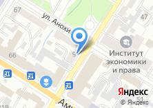 Компания «Вита Мед» на карте