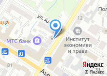 Компания «GMTCAR оптово-розничная компания» на карте