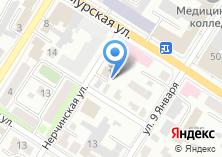 Компания «ПолиграфРесурс» на карте