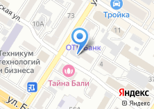Компания «РУССКИЙ БУКЕТ» на карте