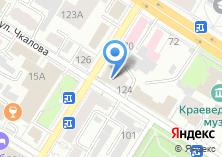 Компания «ТАЙРАЙ» на карте