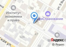 Компания «Формула развития» на карте