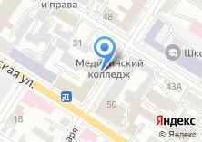 Компания «Sport Мания» на карте