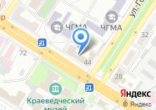 Компания «БОРИС+» на карте