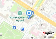 Компания «Шин-Киокушинкай Карате-до» на карте