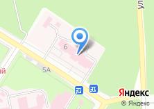 Компания «ЗабКДЦ» на карте