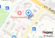Компания «Музей МВД по Забайкальскому краю» на карте