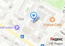 Компания «ООО « Трансфер Эксперт Сервис » - Запчасти для спецтехники» на карте