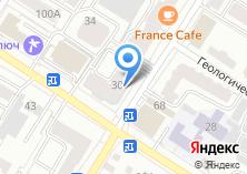 Компания «ФотоЦИФРА» на карте