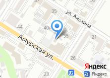 Компания «Городской Стандарт» на карте