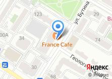 Компания «Ztaime» на карте