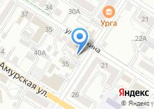 Компания «Vidmax» на карте