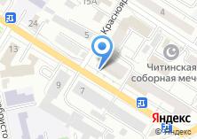 Компания «МАТИК» на карте