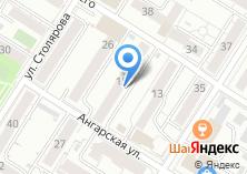 Компания «Забайкальский детско-юношеский центр» на карте