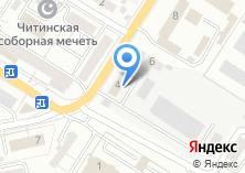 Компания «СТЭЛ» на карте