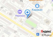 Компания «Кабинет визажиста Екатерины Тимофеевой» на карте
