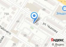 Компания «SKSD-МЕБЕЛЬ» на карте