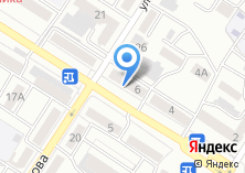 Компания «Совенок Kids» на карте