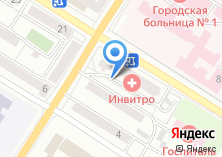 Компания «Магазин детских игрушек на ул. Ленина» на карте