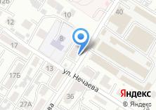 Компания «Центрбытсервис» на карте
