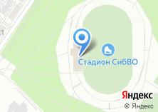Компания «Служба проката квадроциклов» на карте