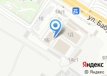 Компания «ЯR» на карте