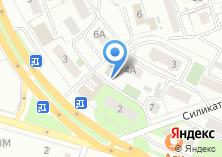 Компания «Магазин кормовых добавок» на карте