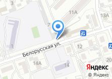 Компания «Бутик кожгалантереи» на карте