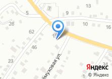 Компания «AvtoMax» на карте