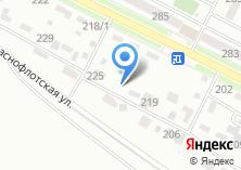 Компания «Автомастерская по ремонту литых дисков» на карте
