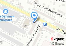 Компания «Управление Министерства юстиции РФ по Амурской области» на карте